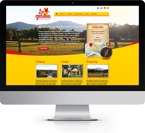 webdesign-lasgrullas
