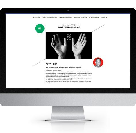 webdesign-vanlaarschot